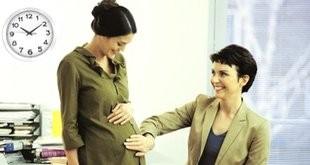 В каких случаях могут уволить беременную женщину?