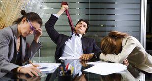 Как уволить своего начальника?