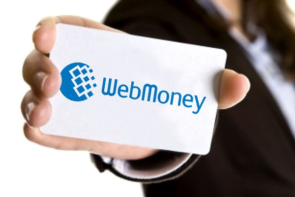 Электронная платёжная система Webmoney