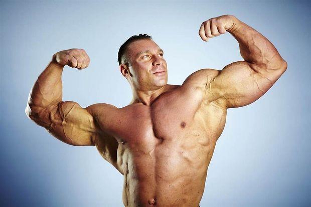 Сильный человек