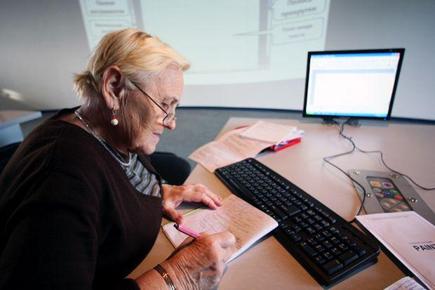 Работающим пенсионерам лишат пенсий 2017