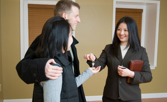 Профессия агент по недвижимости