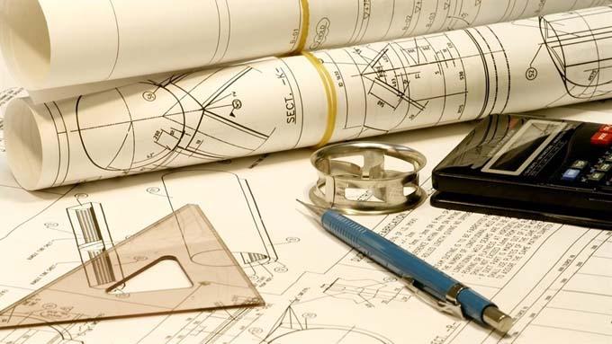 Инженерные чертежи
