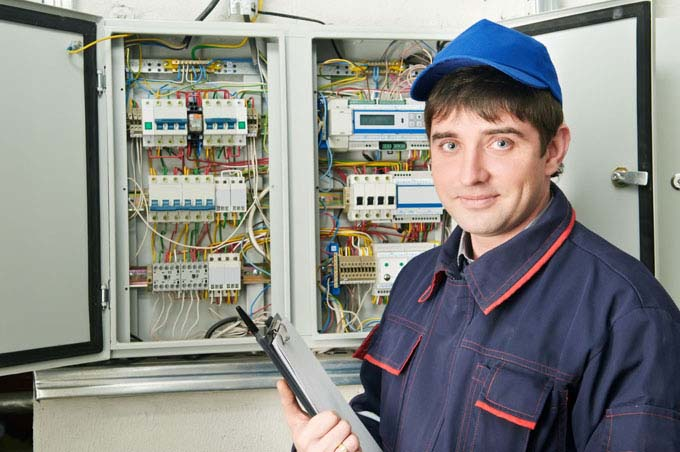 Электроинженер