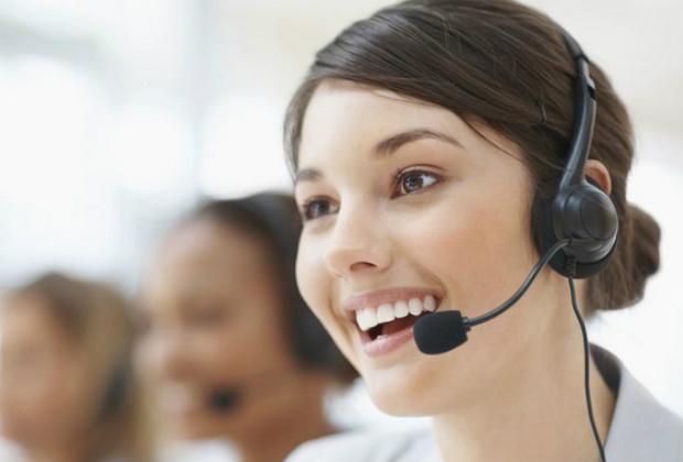 Оператор call-centre
