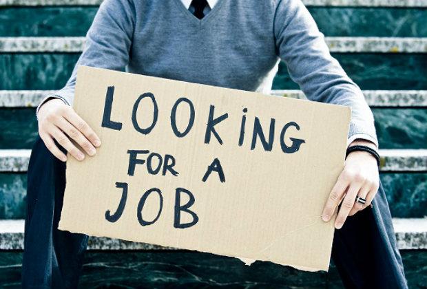 Студент ищет работу