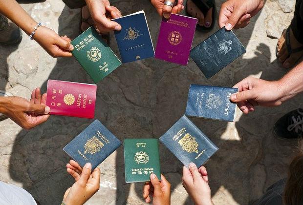 Программы международного обмена