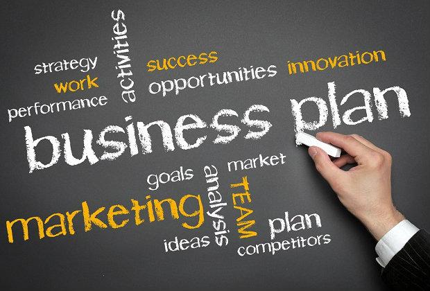 Бизнес план санатория