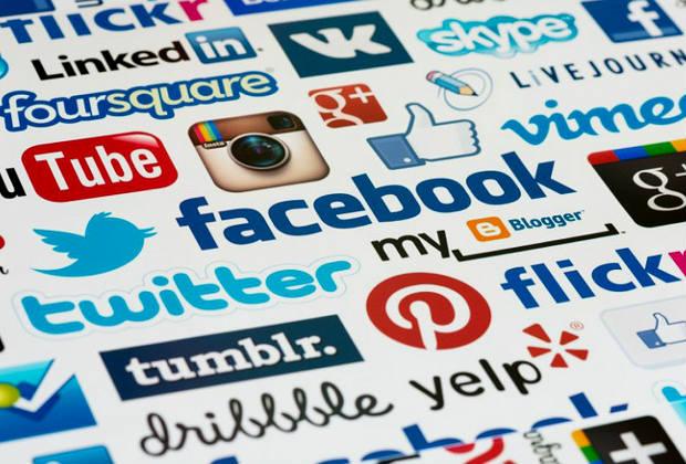 Поиск подработки в социальных сетях