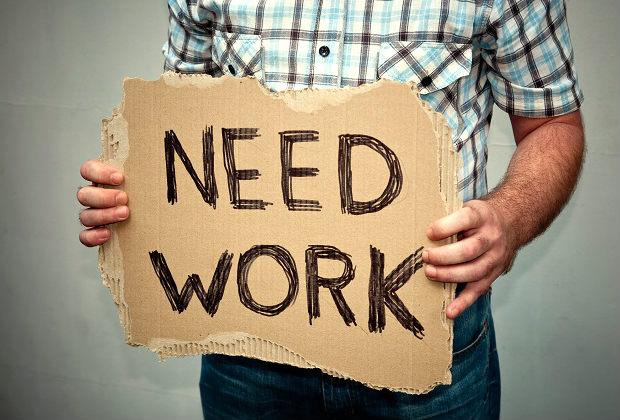 Нуждаюсь в работе