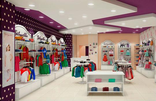 Магазин детской одежды бизнес план