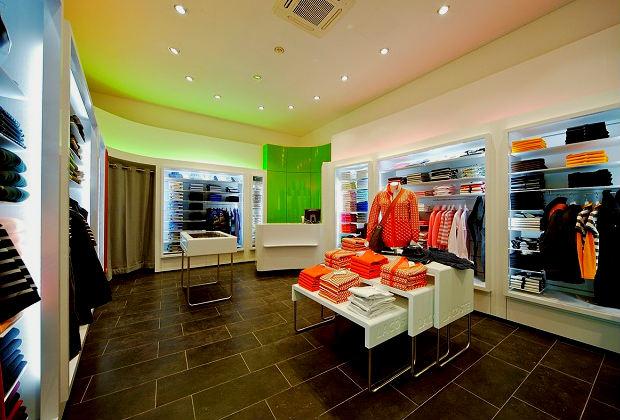 Бизнес план для магазина одежды