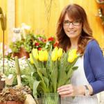 Бизнес план цветочный киоск