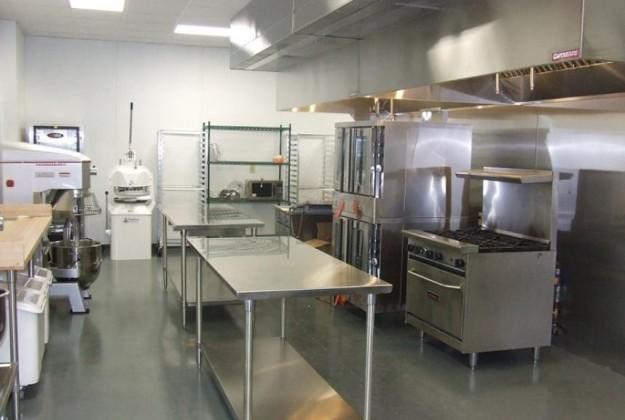 Какое оборудование необходимо для пекарни кондитерской