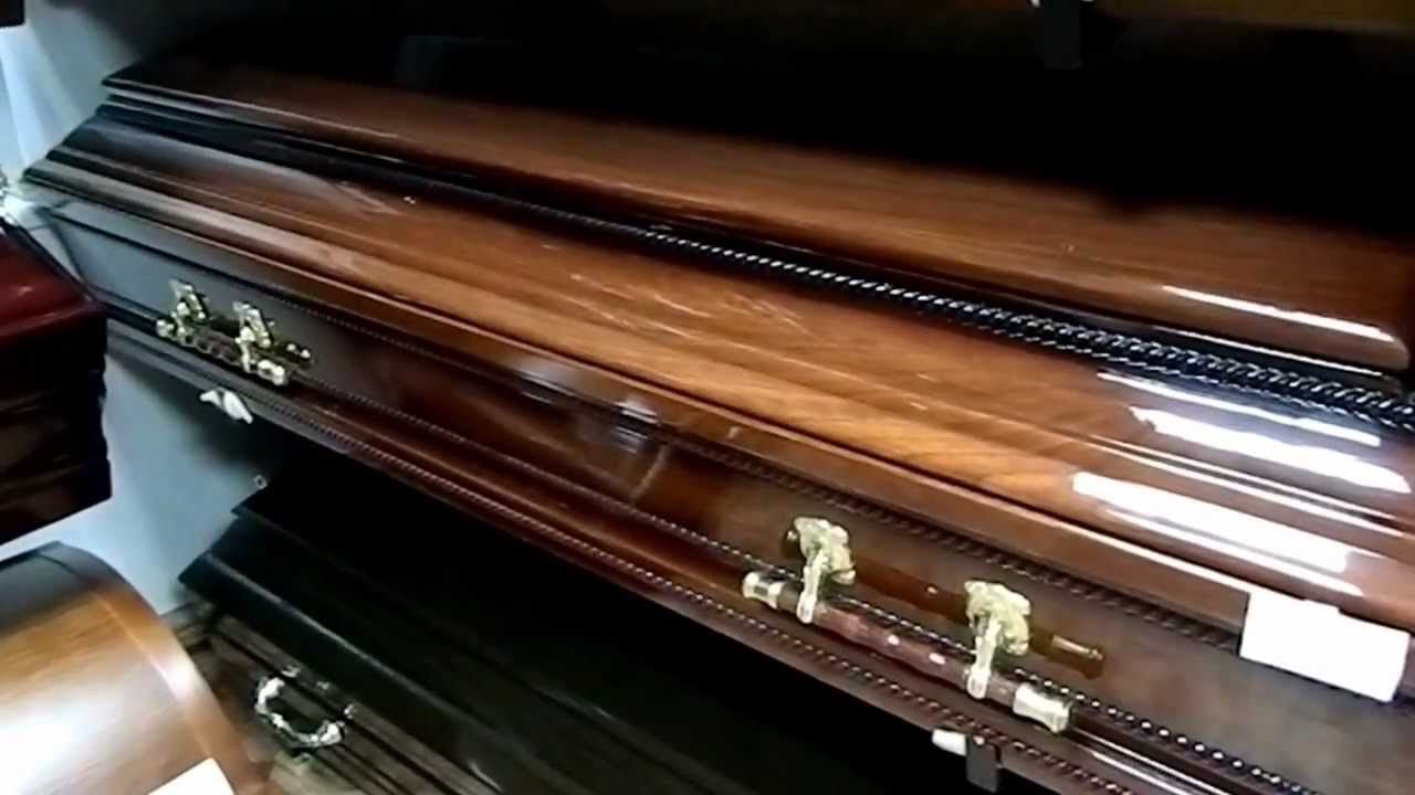 Изготовление гробов