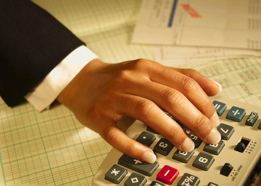 Расходы и доходы бизнеса