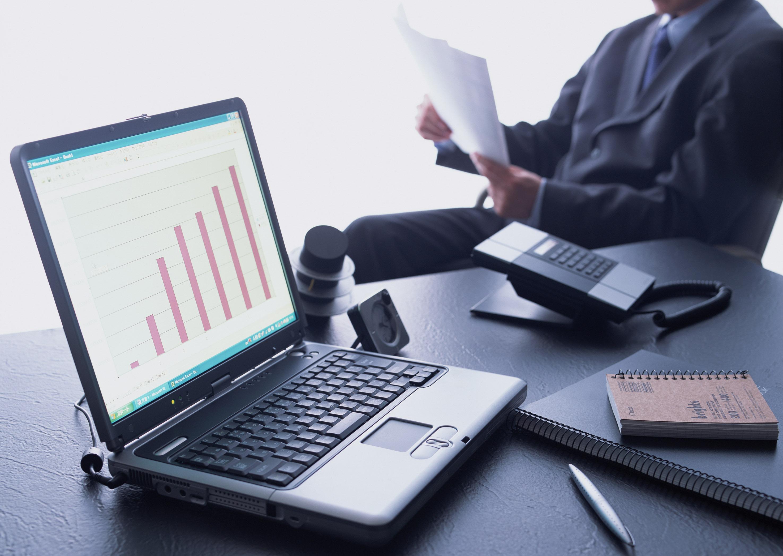 Детализация расходов на бизнес