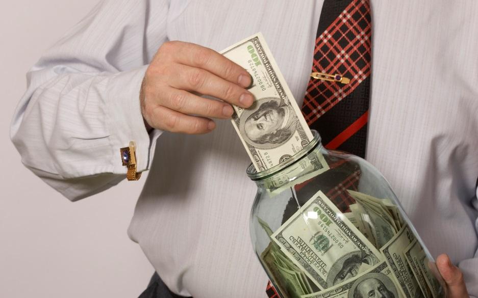 Финансовые вложения