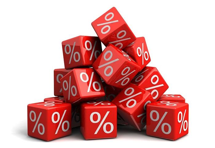 """Процентная ставка в МФО """"Домашние Деньги"""""""