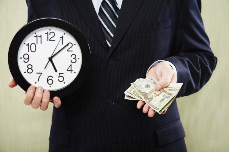 МигКредит просрочка долга