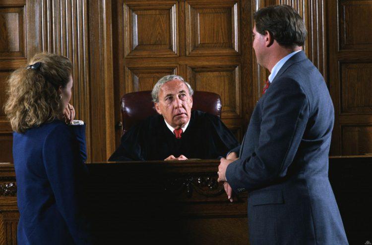 Судебные разбирательства с МФО