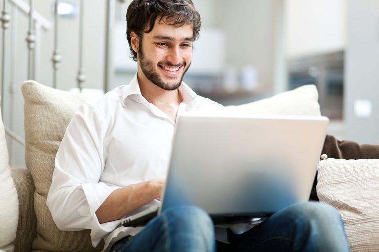Получение кредита в банке без посещения офиса
