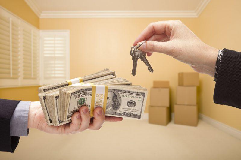 Деньги в долг на приобретение жилья