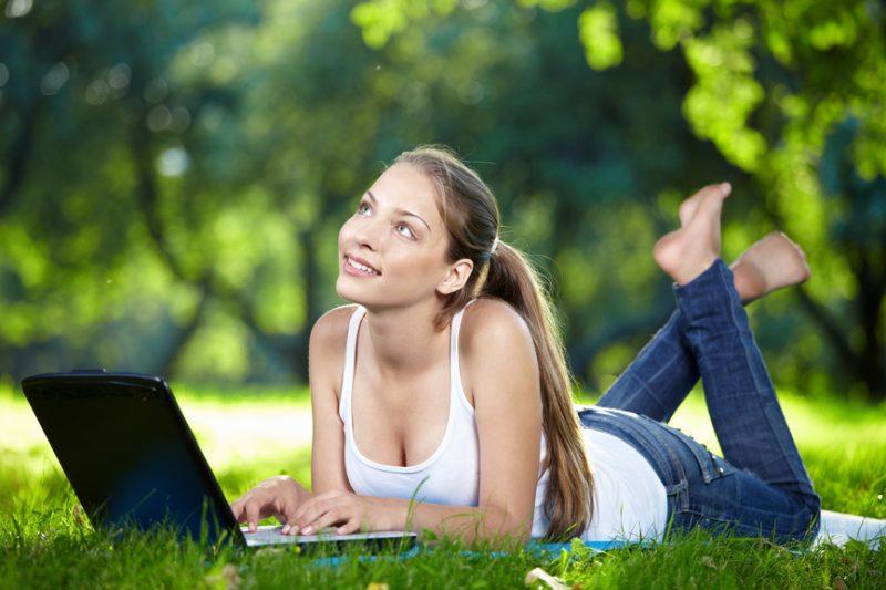 Положительные отзывы об онлайн кредитовании