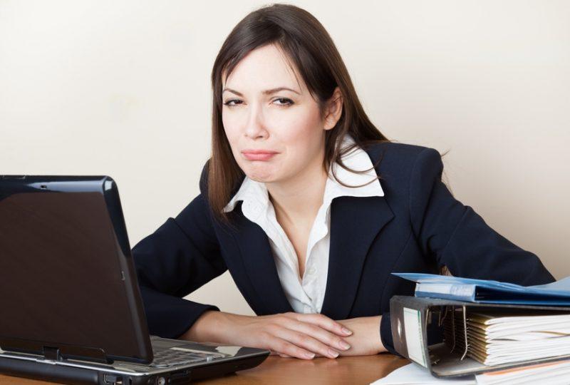 Отрицательные отзывы об онлайн кредитовании