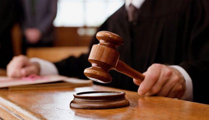 Судебный иск на неплательщика