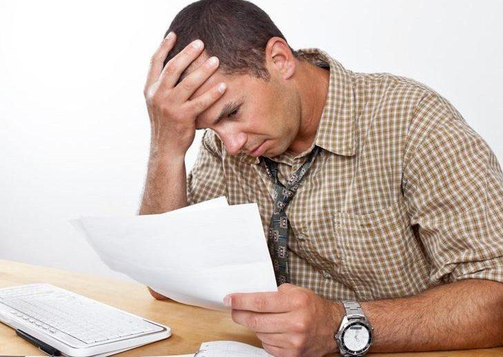 Работа с проблемной задолженностью