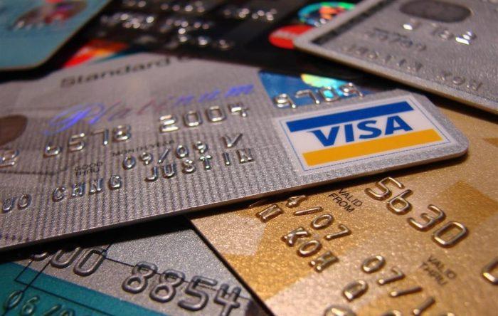 Кредитная карта банка