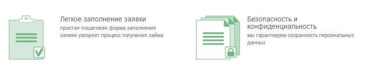МФО Главфинанс заполнение заявки