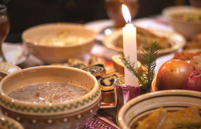 Церковные праздники