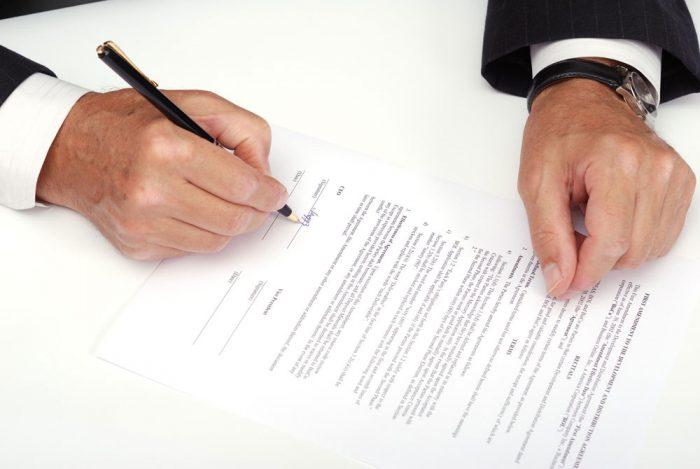 Новые требования к договору займа