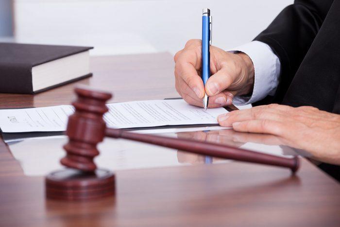 Подача иска в суд на МФО Деньга