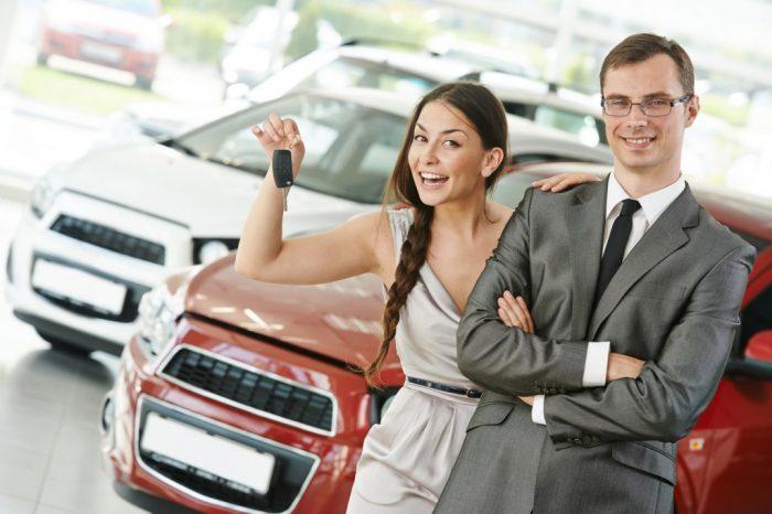 Условия для получения автокредита