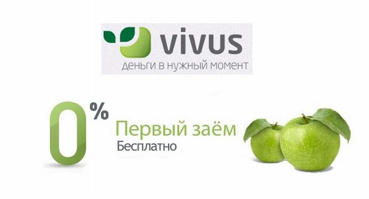 МФО Вивус
