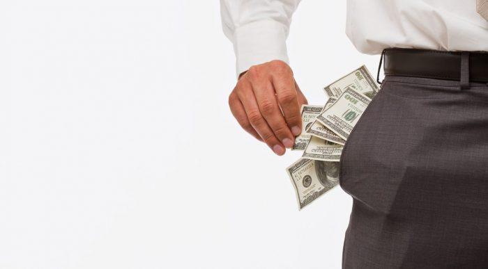 Погашение кредита в банке