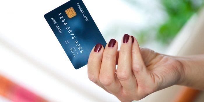 Требования к кредитной карте