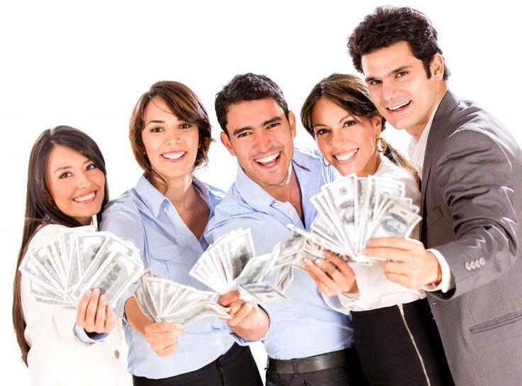 Где занять деньги с постепенным погашением