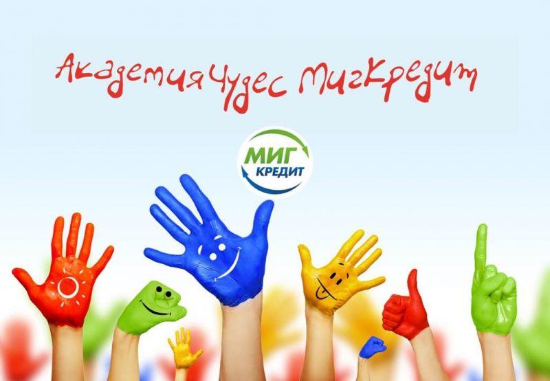 Контакты МФО МигКредит