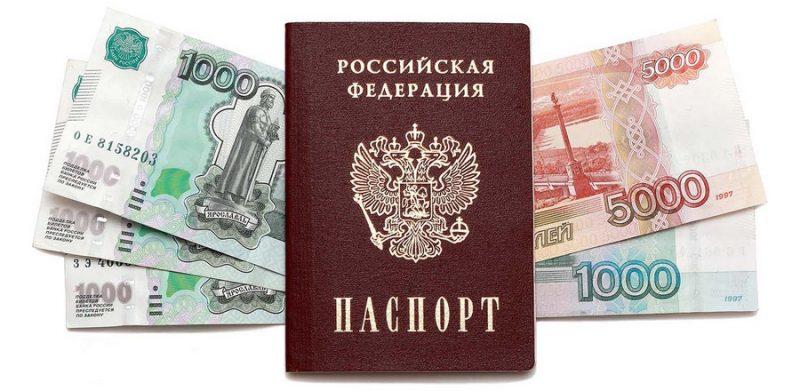 Микрокредит наличными по паспорту в МФО