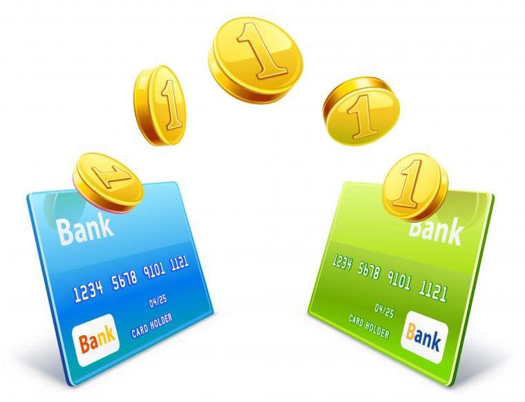 Сколько времени занимает банковский перевод