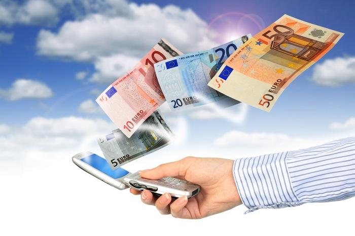 Защита карты с помощью sms-банкинга