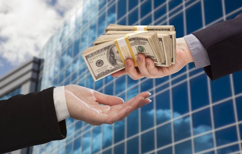 Займы в сервисе «Удобные займы»