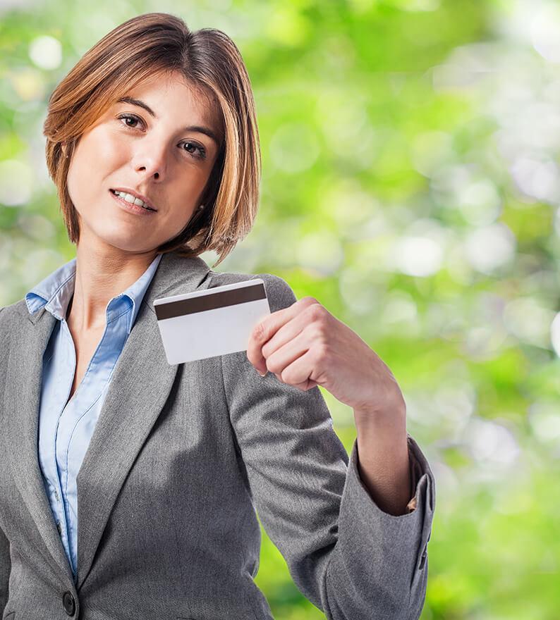 Как узнать задолженность по карте
