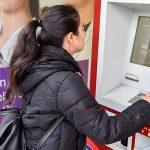 Погашение кредита через терминал