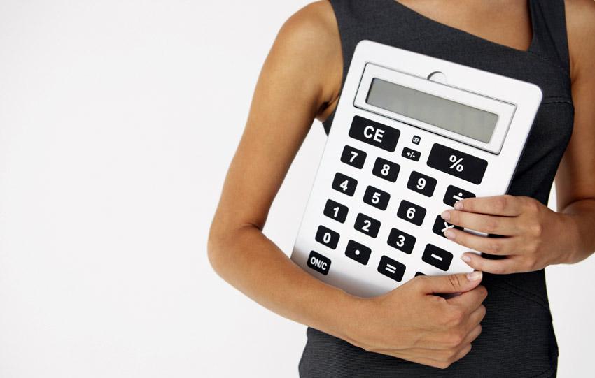 Калькулятор для расчета льготного периода