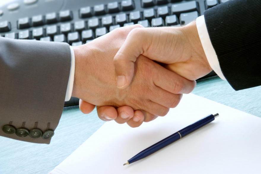 Договор на получение кредитной карты